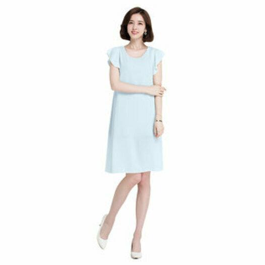 Damen-Kleid ,,Blue Sky'' - null