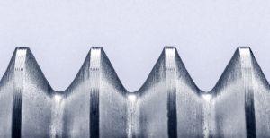 Spitzgewinde - ISO-Spitzgewinde nach nationaler Norm DIN 13