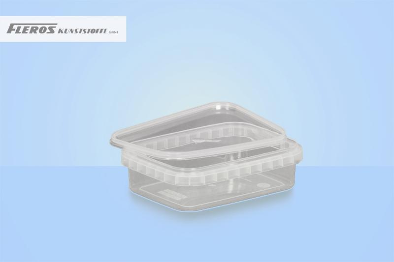 Rectangular bowls - SR 200 rectangular bowl