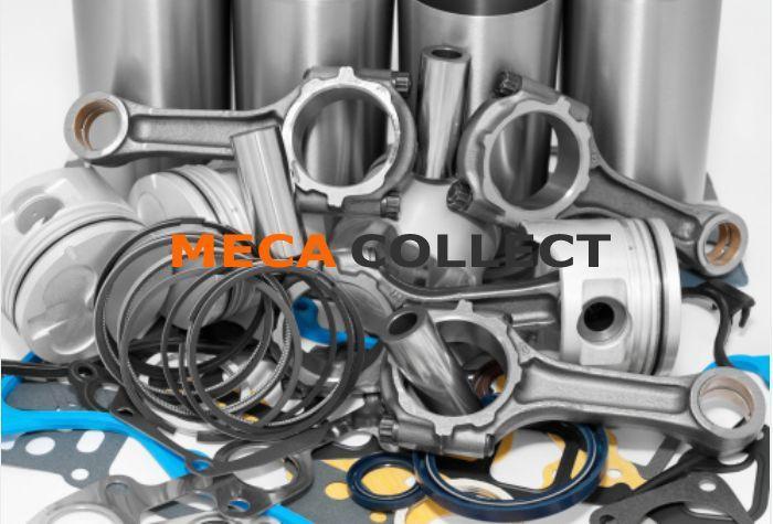 Kit réparation moteur