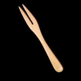 B48 Little fork 10pcs/set - null
