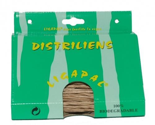 Distriliens - null