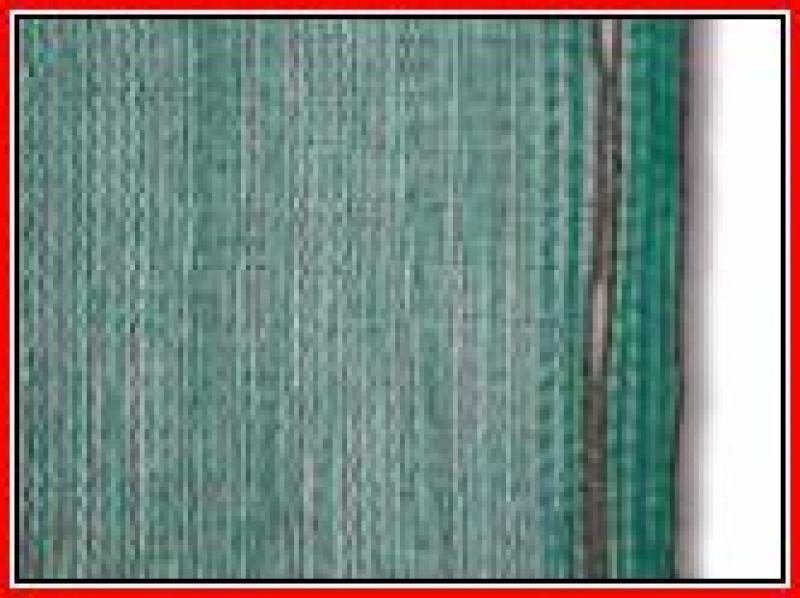 Filet d'échaffaudage par palette - Filetechapalette100