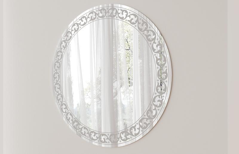 Mirror Z-04 - Mirrors