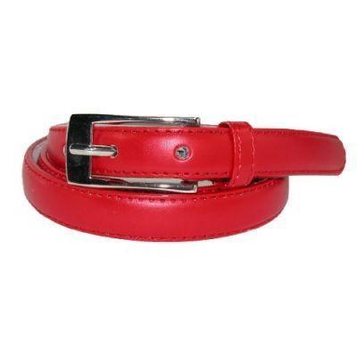 Women's Leather Belts  -