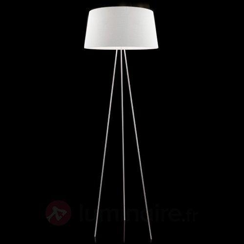 Lampadaire trépied Tripod - Lampadaires design
