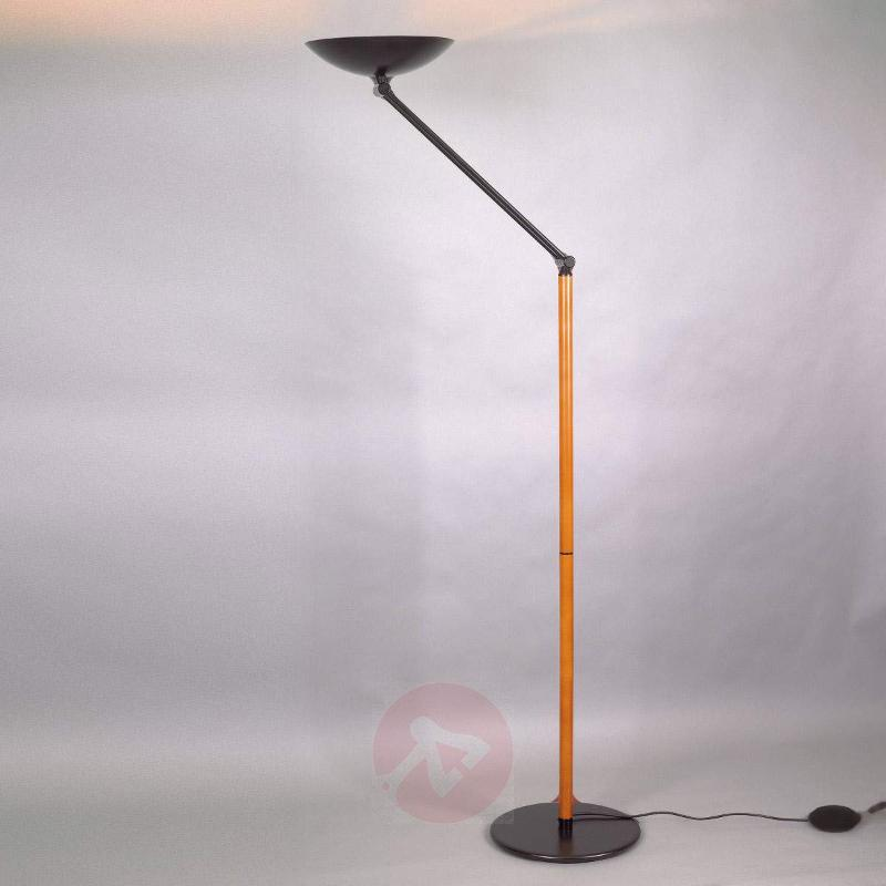 Height-adjustable uplighter Libert 4 - Uplighters