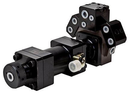 Repair kits for high pressure mixing heads - Original spare parts