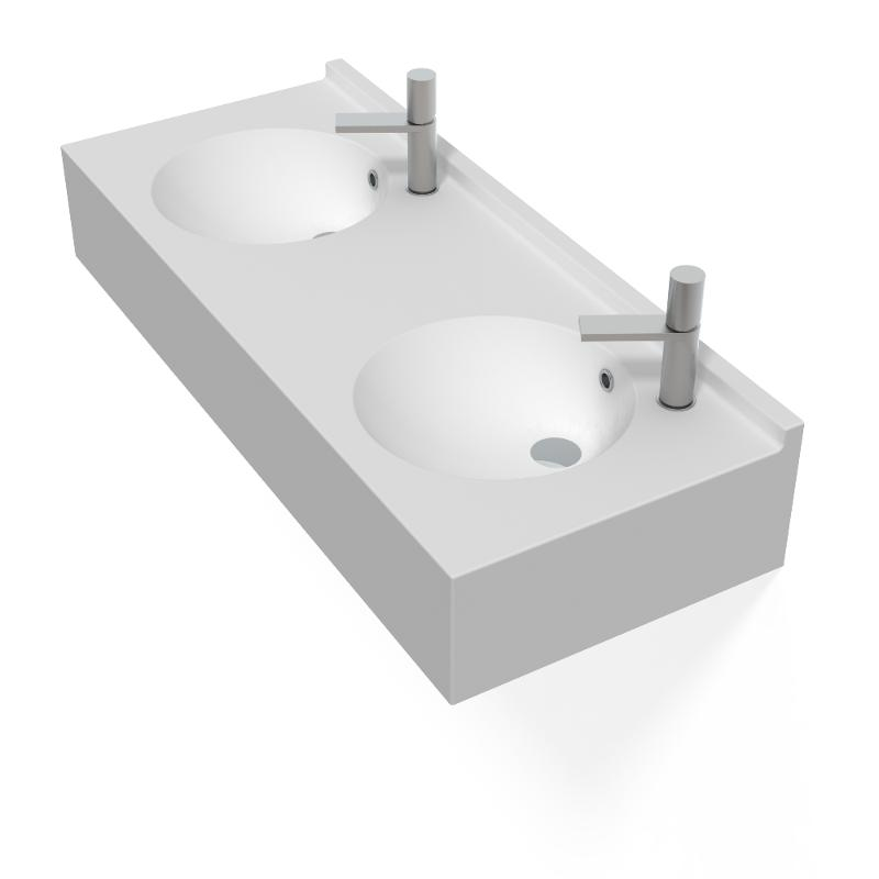 La Défense 1200 / 2 - Tables Vasques