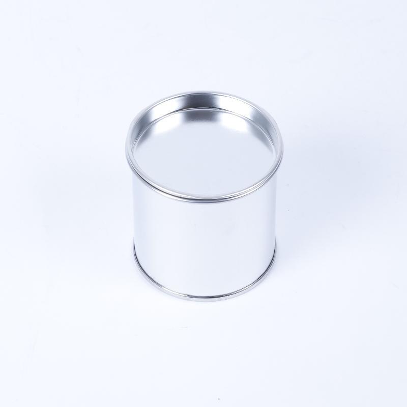 Eindrückdeckeldose 250ml, mit Außenrollung - Artikelnummer 450000674800