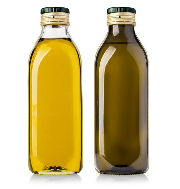 Extra Virgin Olive Oil -