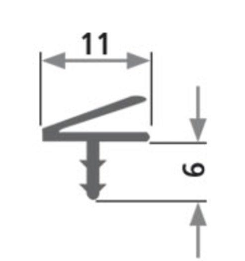 Profil 1011-66 - null