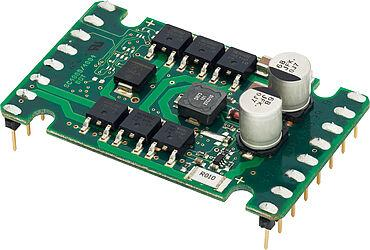 Speed Controllers Series SC 5004 P - null