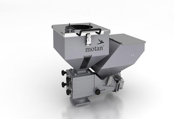 重量计量混合装置-MINICOLOR G - 母料加料单元,添加剂加料,加料系统