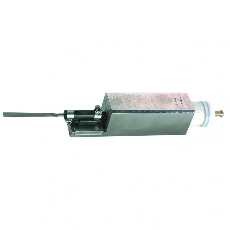 Piston air motor - AG 90 - Piston air motor - AG 90