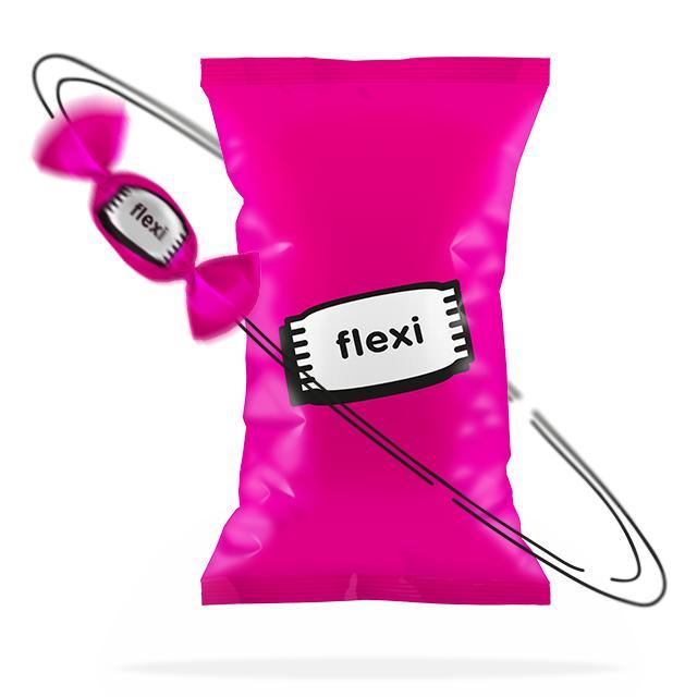 Flexible packaging - null