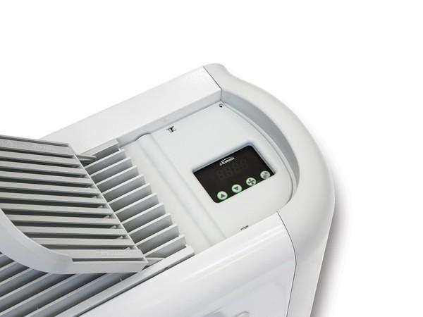 LED 503 - Controlli per ventilconvettori - LED 503