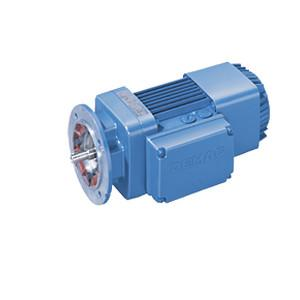 Demag Z Cylindrical-rotor motors - Strong motor output up to 45 kW - Demag Z Cylindrical-rotor motors