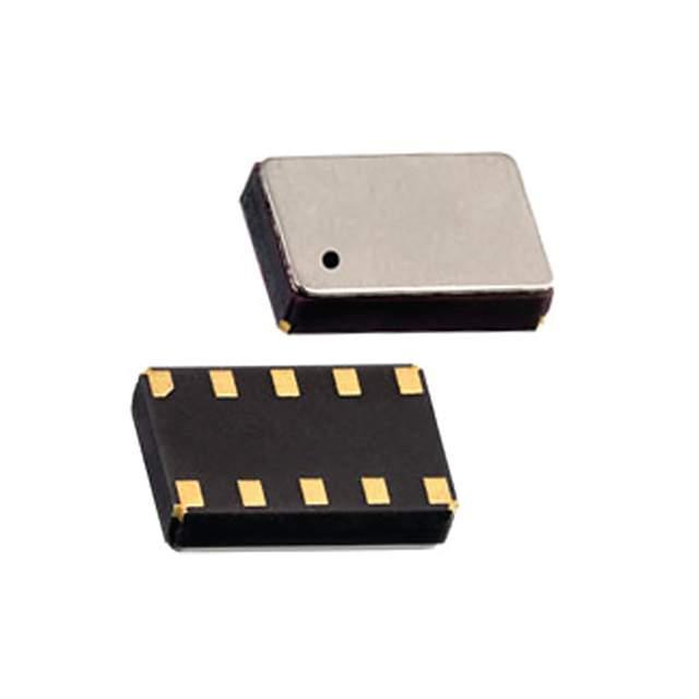 IC RTC CLK/CALEND I2C 10CLCC ULP - Abracon LLC AB-RTCMC-32.768KHZ-IBO5-S3-T