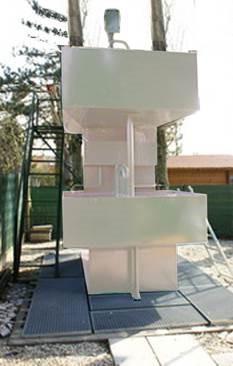 Traitement des eaux - Équipements pour la construction et la viabilisation
