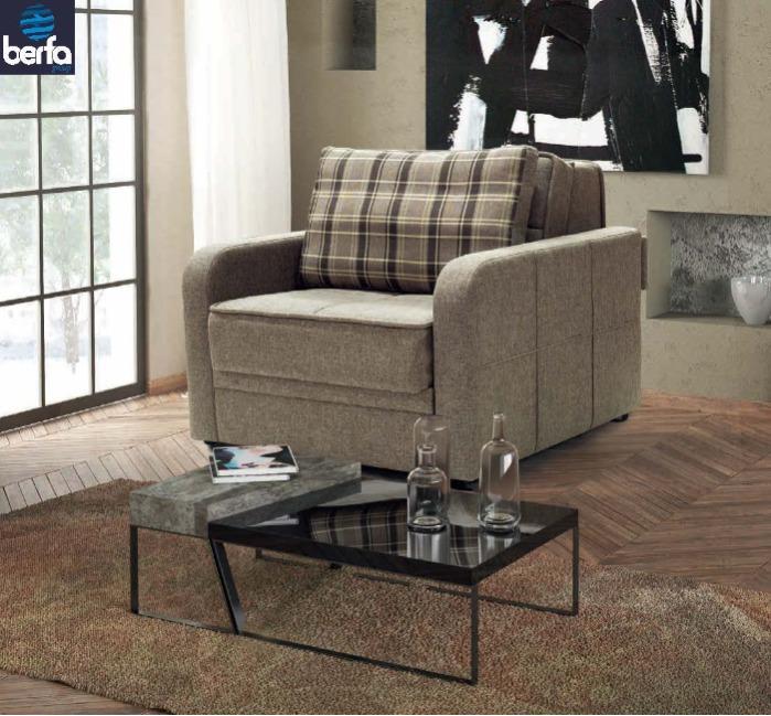 Sovekabine sofa Bari - Søvn sofa producenter