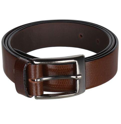 leather belt - belt