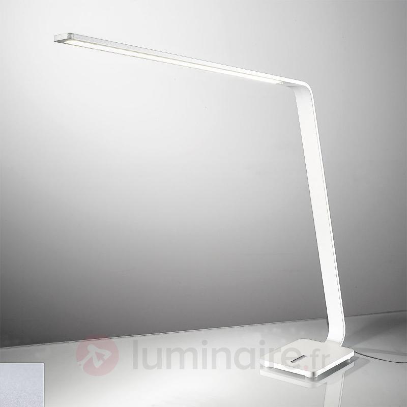 Lampe à poser LED moderne LAMA - Lampes à poser LED