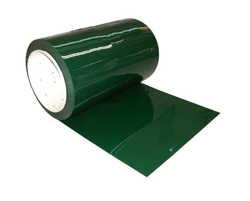 Folien und Lamellen für den Schweißerschutz - Unsere nach ISO 25980 zugelassene Folien und Lamellen