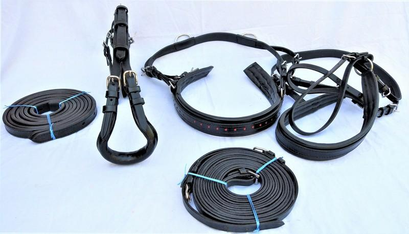 product_9796ac51 horse harness for a headset standardbred horse \u2022 wiring diagram  at reclaimingppi.co