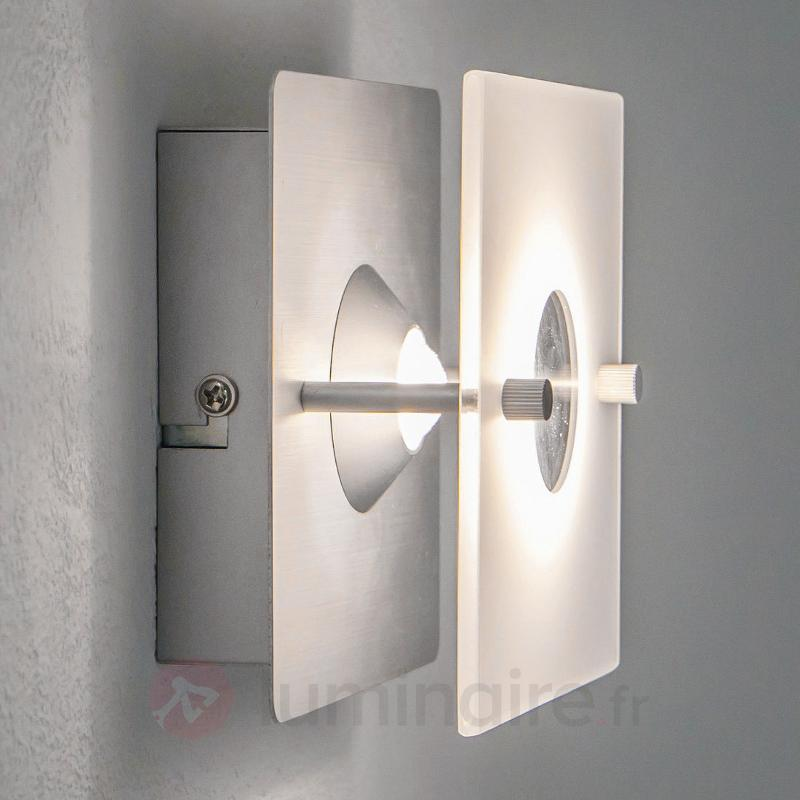 Applique et plafonnier Filian avec des LED COB - Plafonniers LED