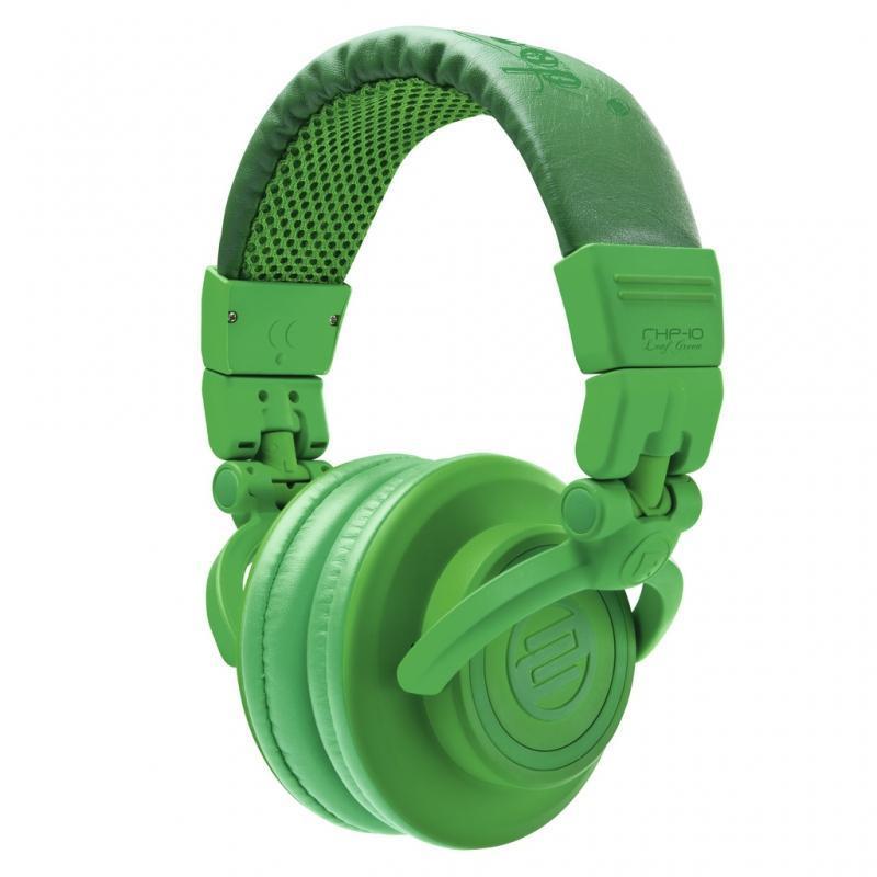 DJ-Kopfhörer - Reloop RHP-10 Leafgreen