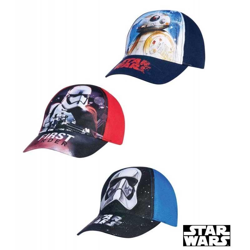 Star Wars Gorra de béisbol -