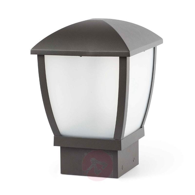 Mini Wilma - Pillar Lamp for Energy-saving Bulb - Pillar Lights