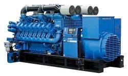 Groupes industriels standard - X2500U