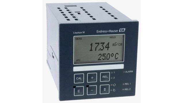 Capteur de conductivité - CLM223 -