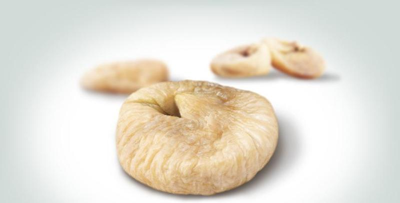 Dried fruits - Figs: Authentic aroma from Arabia