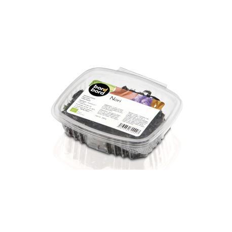 Barquette nori bio 250 g - Légumes découvertes