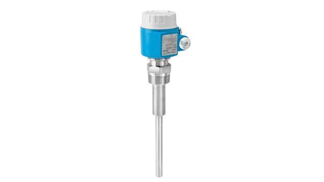 mesure detection niveau - vibronique detecteur niveau FTM20