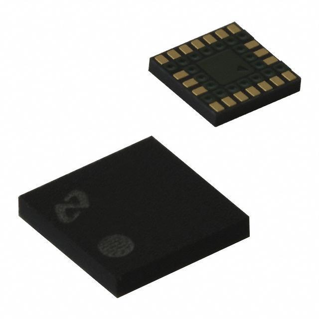 IC FREQ SYNTH DUAL 20LAMUTCSP - Texas Instruments LMX2430SLEX/NOPB