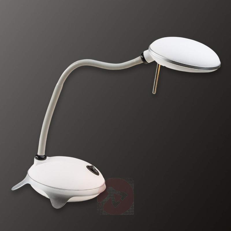 Nico LED writing desk lamp - Table Lamps