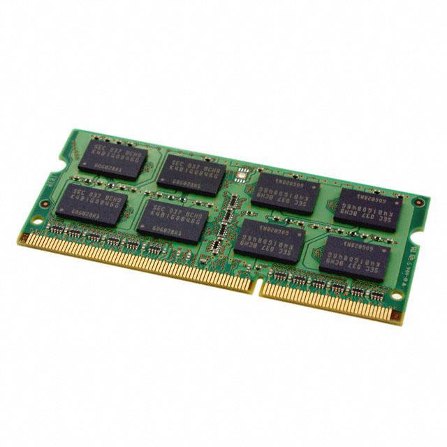 2GB DDR3 CLASS 2 EXT TEMP ROHS - VersaLogic Corporation VL-MM7-2EBN