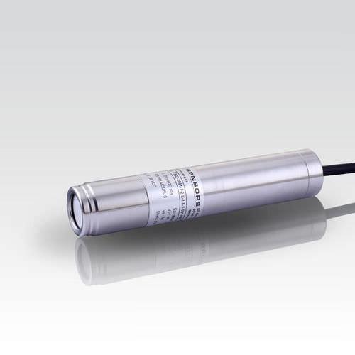 Hydrostatic Level Probe LMK 307 - hydrostatic level sensor / for water / submersible / for harsh environments