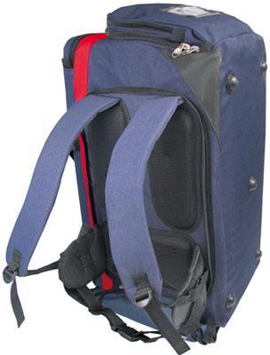 FIREMAN EQUIPMENT BACKPACK - Equipment / Luggage Luggage