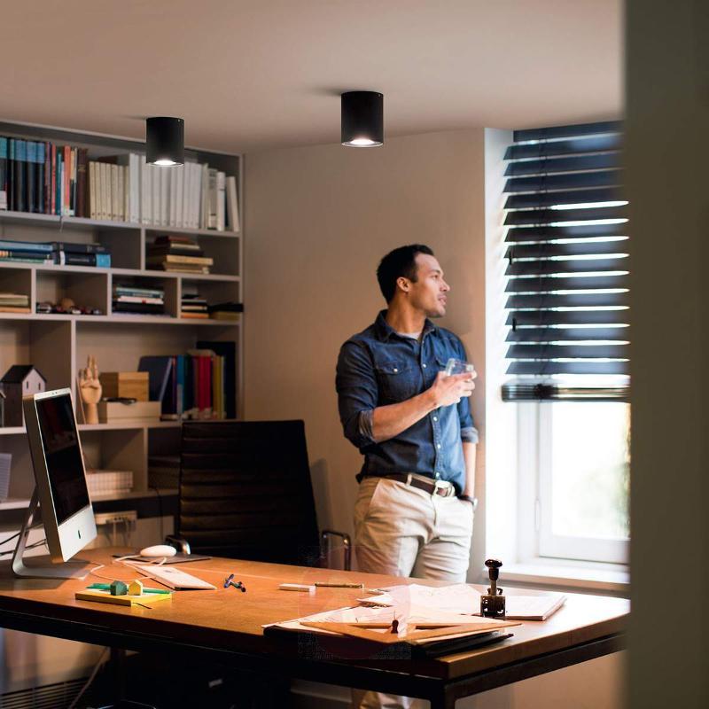 Philips Hue LED spotlight Pillar - Ceiling Lights