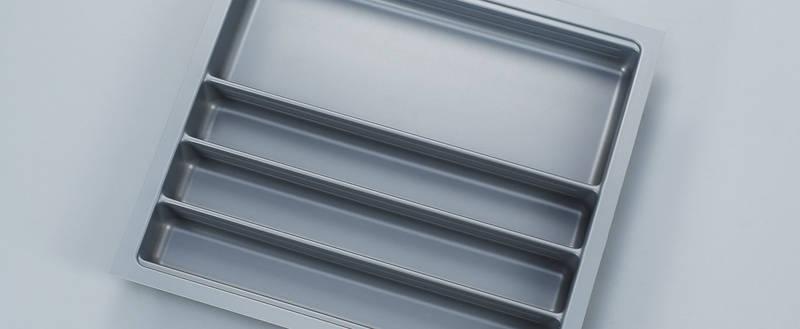 SCOOP II Flexible - SCOOP II 500/60 silver D