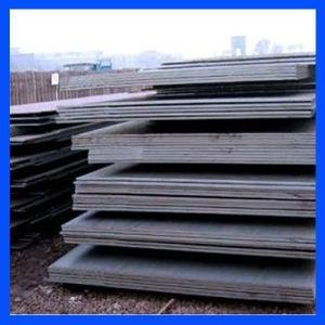 51B60 BORON STEEL PLATES - BORON STEEL