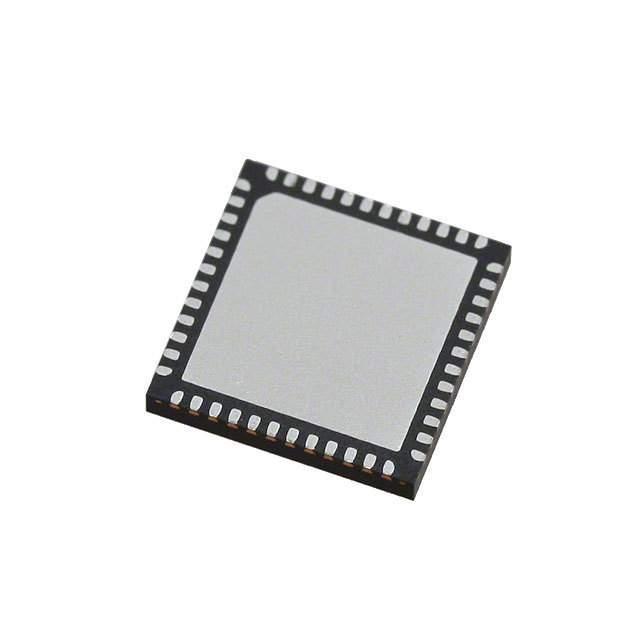 IC UART FIFO 64B QUAD 48QFN - Exar Corporation XR16V654IL-F