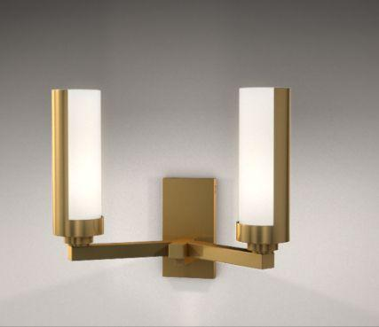 Contemporary wall lights - Model 313 A