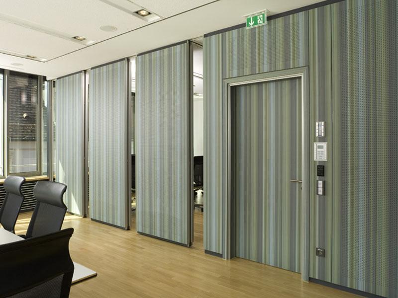 Movable walls - Premium Acoustic