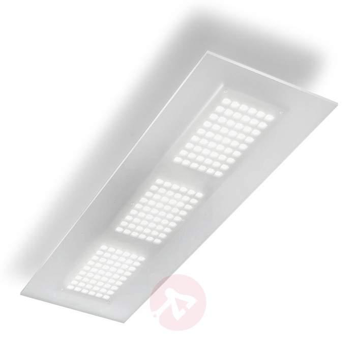 Powerful Dublight LED ceiling light - Ceiling Lights